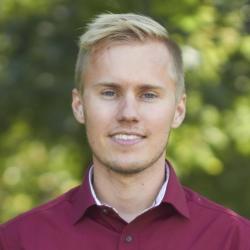 Martin Dalgaard Jensen